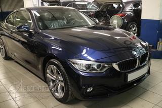 BMW 4er (F32)