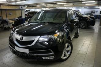 Acura MDX (II)