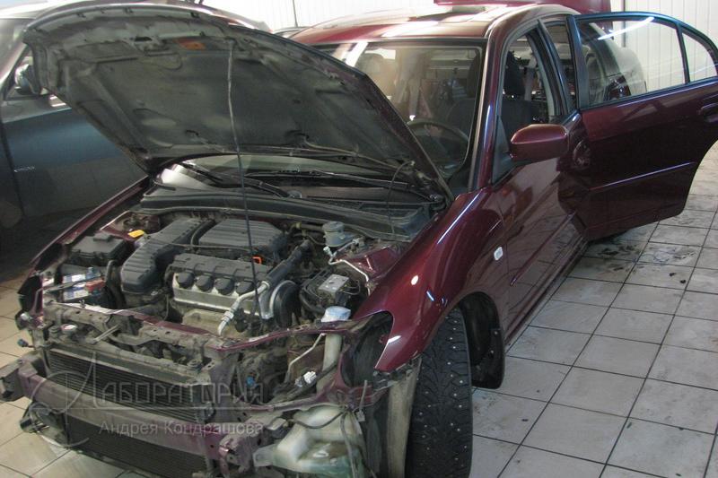 Honda Civic (VII)