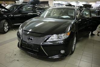 Lexus ES250 (VI)