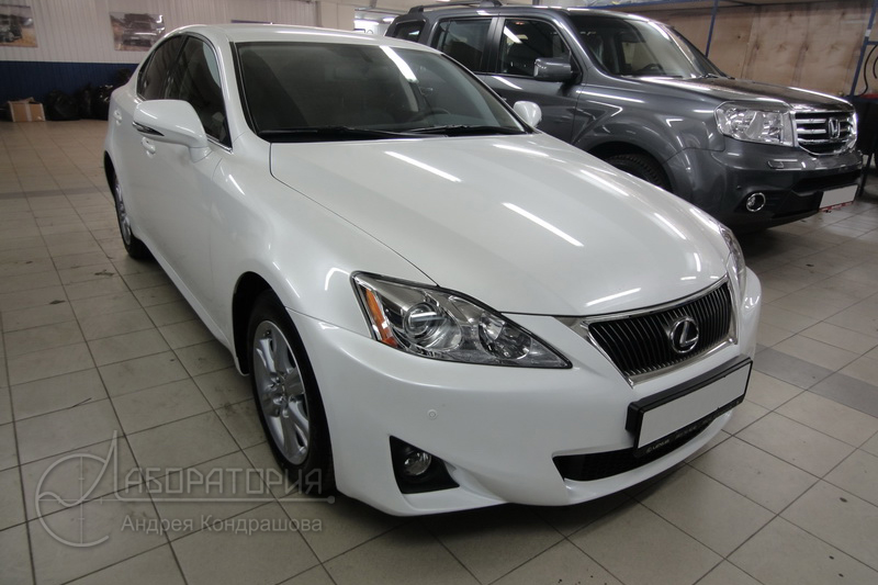 Lexus IS250 (II)