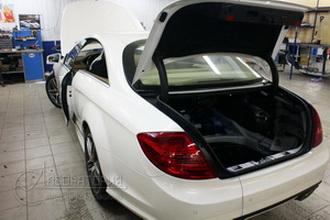 Mercedes CL63 AMG (W216)