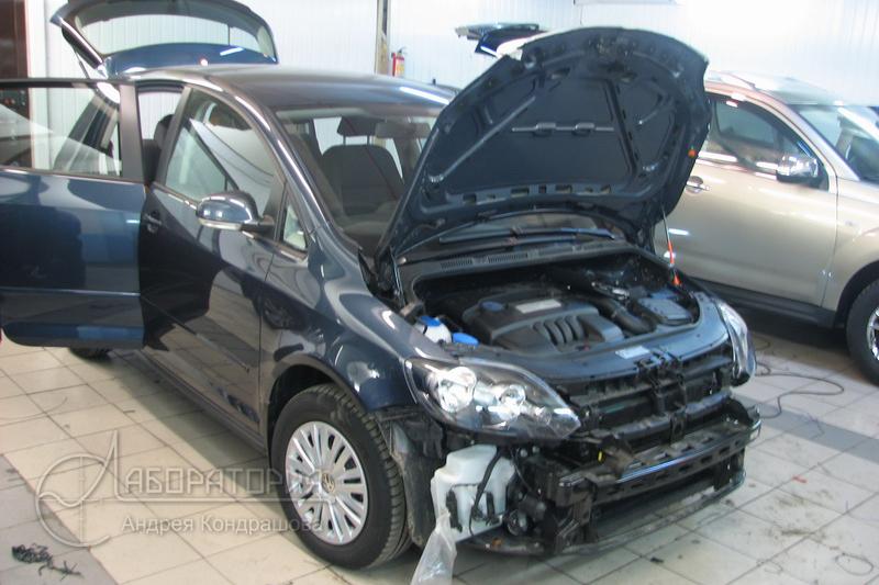 Volkswagen Golf VI+