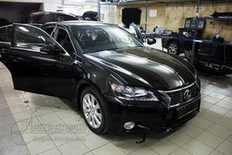 Lexus GS250 (IV)