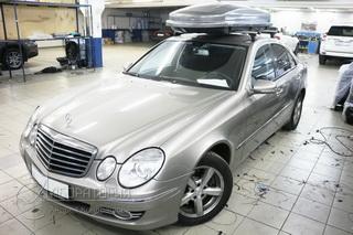 Mercedes E280 (W211)