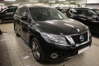 Nissan Pathfinder (IV)
