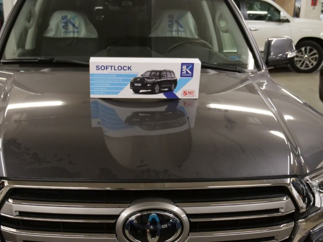 SoftLock Toyota